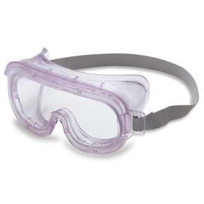 Image For UVEX SAFETY GOGGLES
