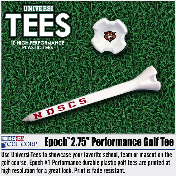 Image For Golf Tees