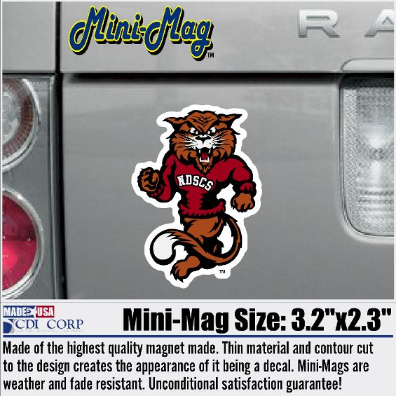 Image For Wildcat Magnet Mini, Auto