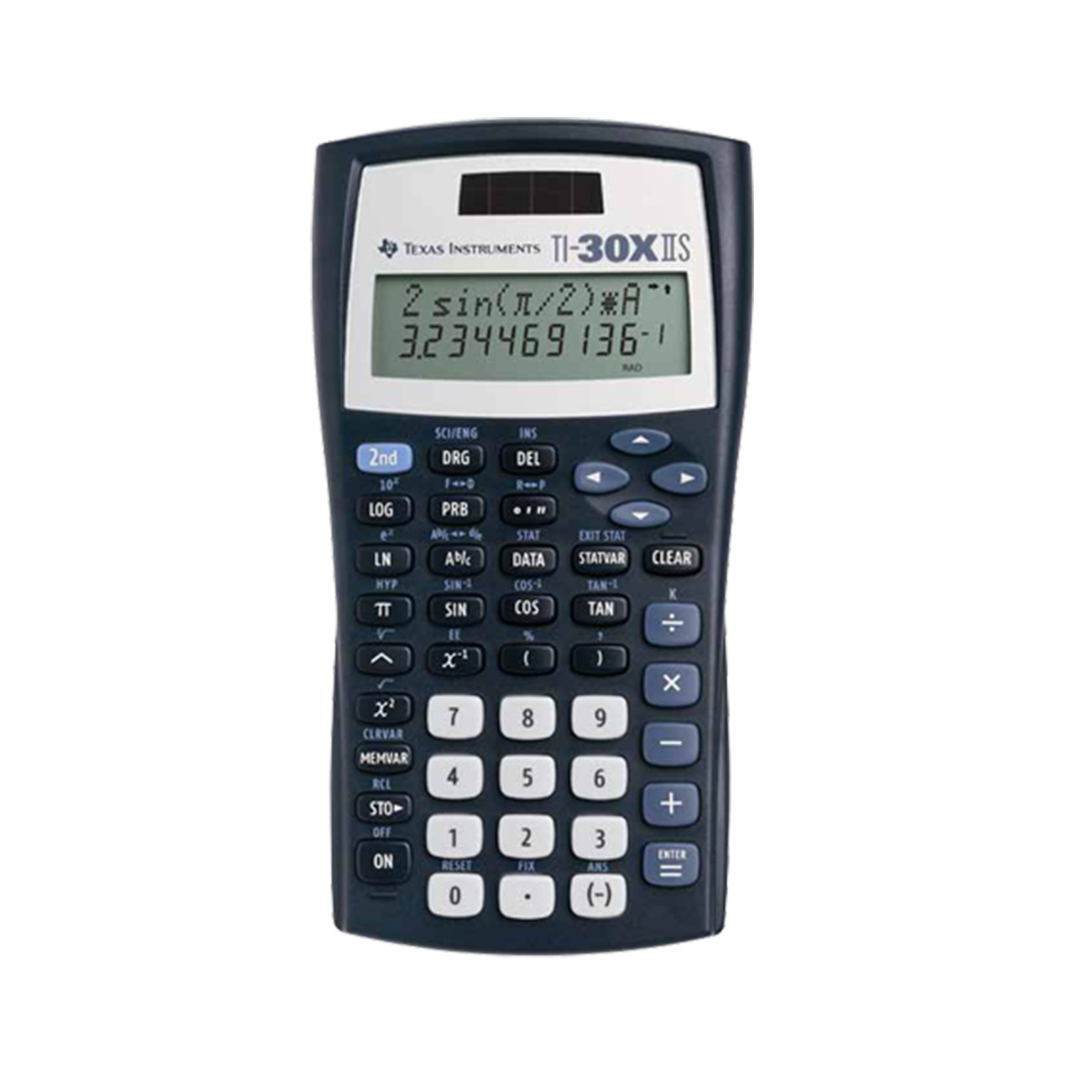 Image For TI-30X IIS CALCULATOR