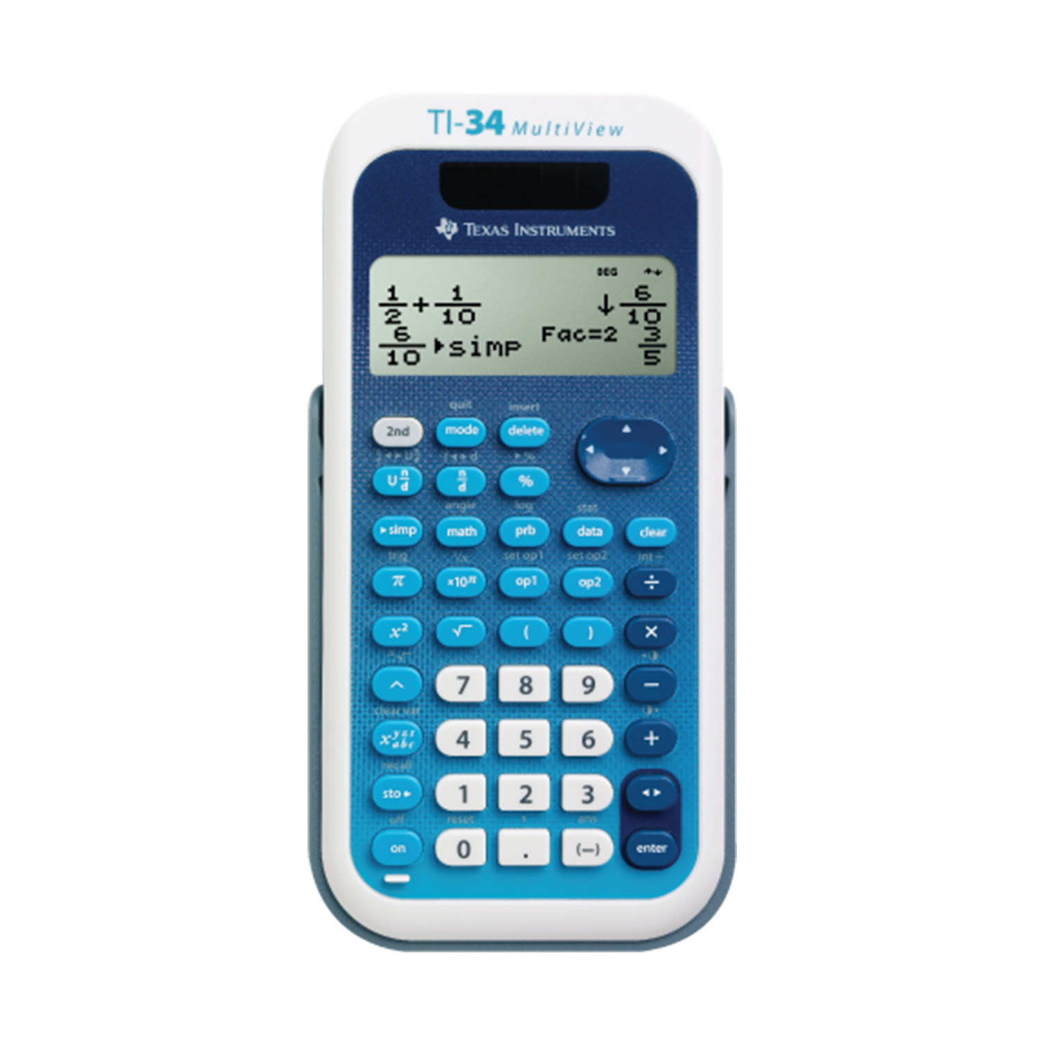 Calculators | NDSCS Bookstore