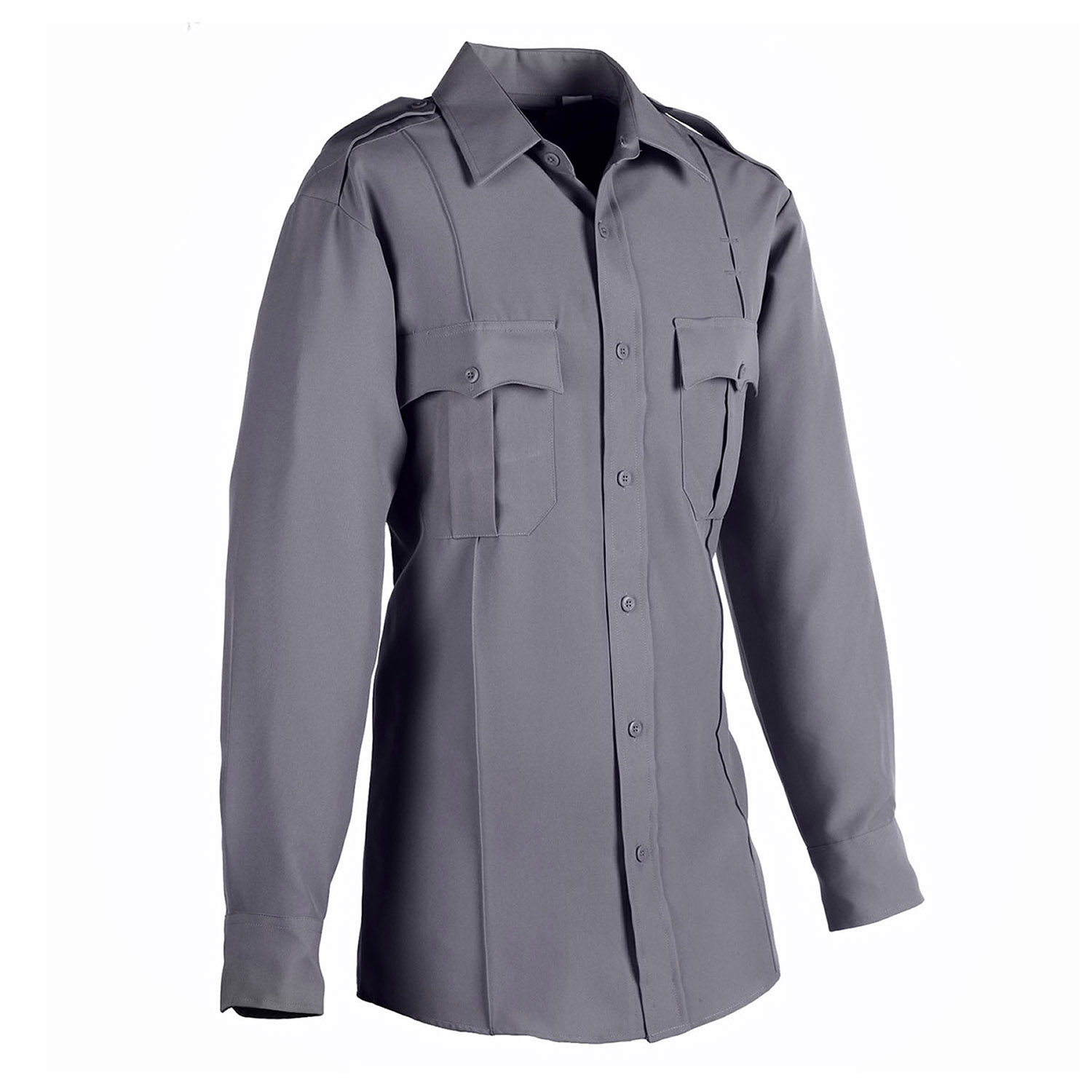 Cover Image For Paramedic Long Sleeve Shirt  - XLong