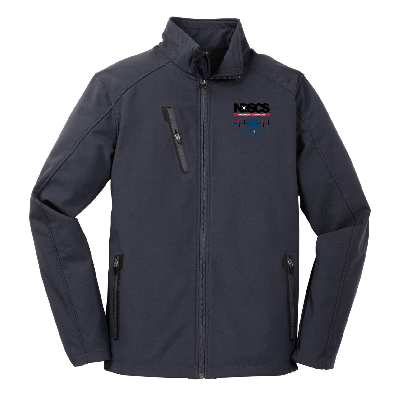 Image For Port Authority® Soft Shell Jacket