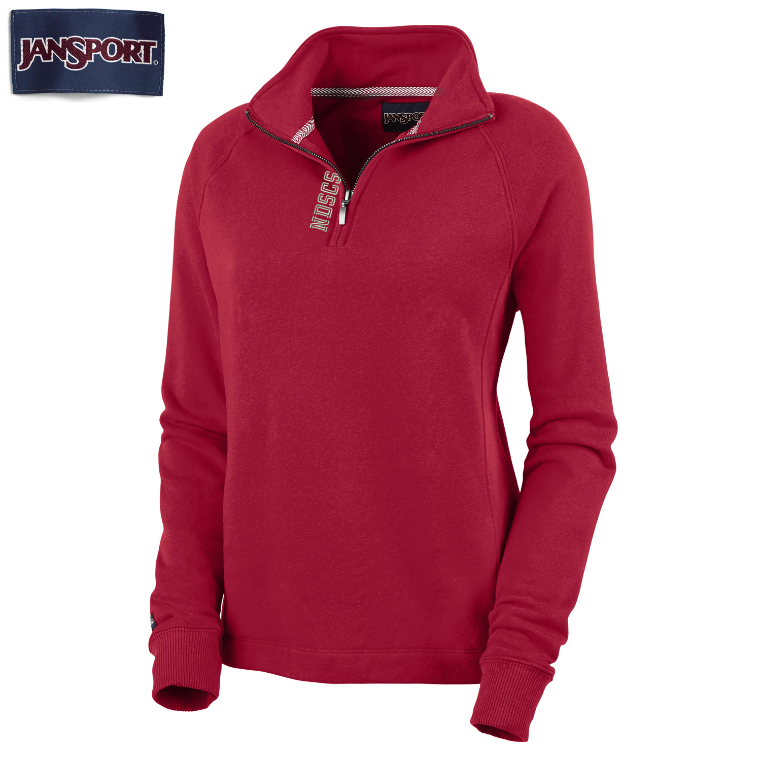 Image For JANSPORT® 1/4 ZIP