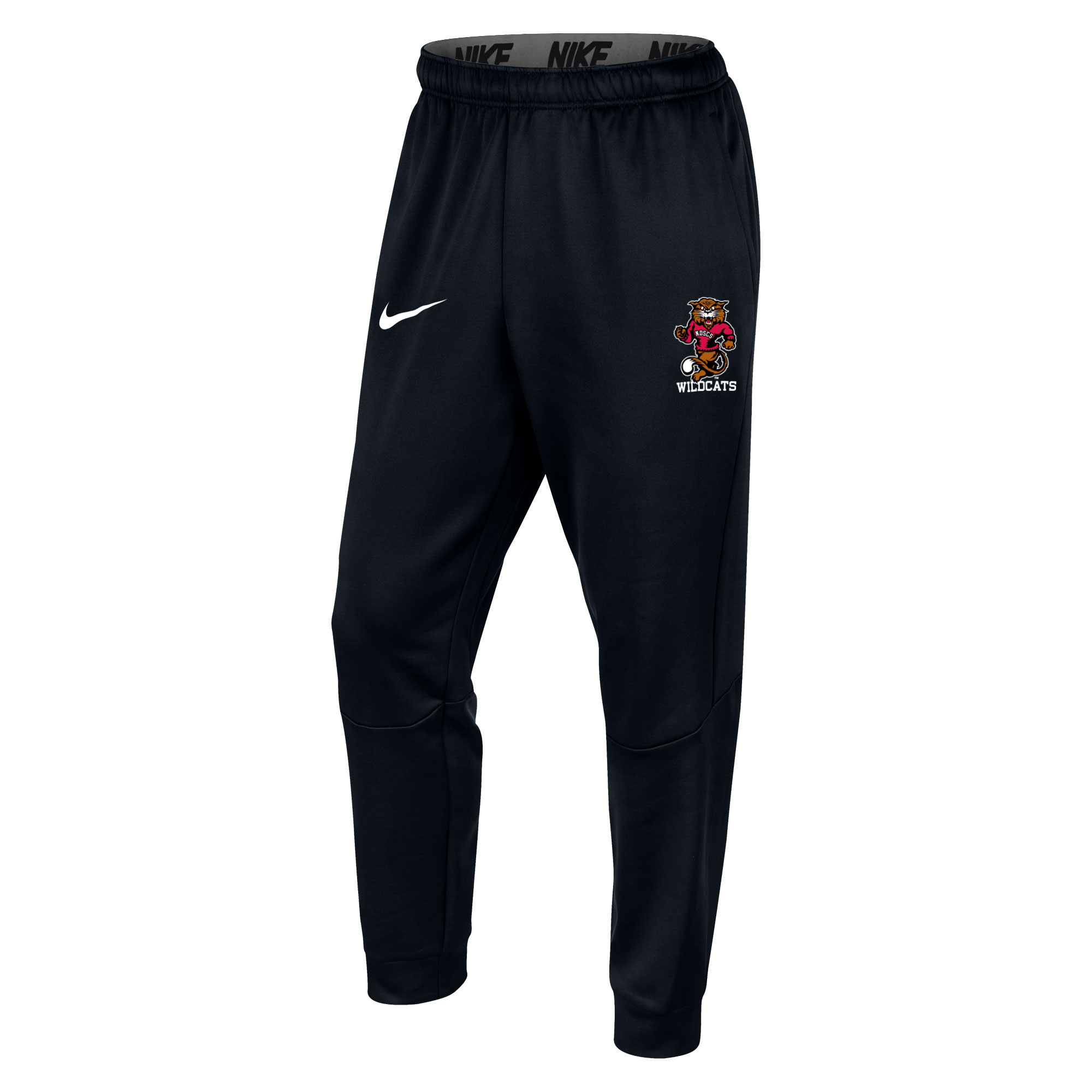 Image For Nike® Therma Tapered Pants