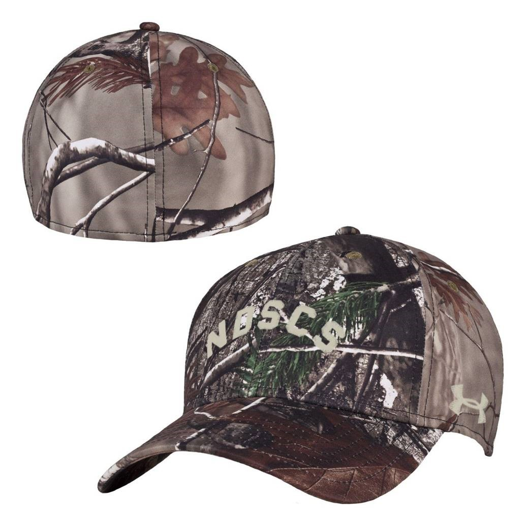 Image For Under Armour® Realtree Camo Cap