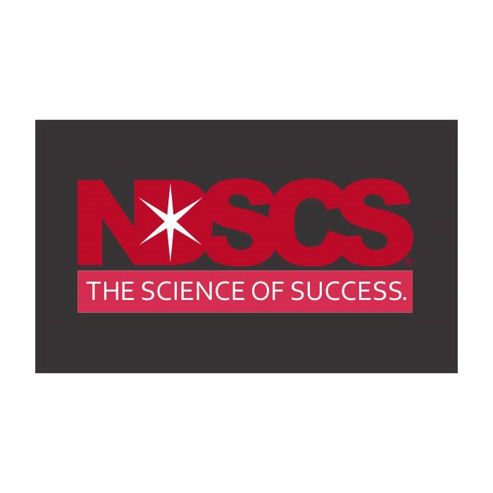 Image For NDSCS Flag w/Logo
