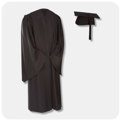 Image For Graduation Gown