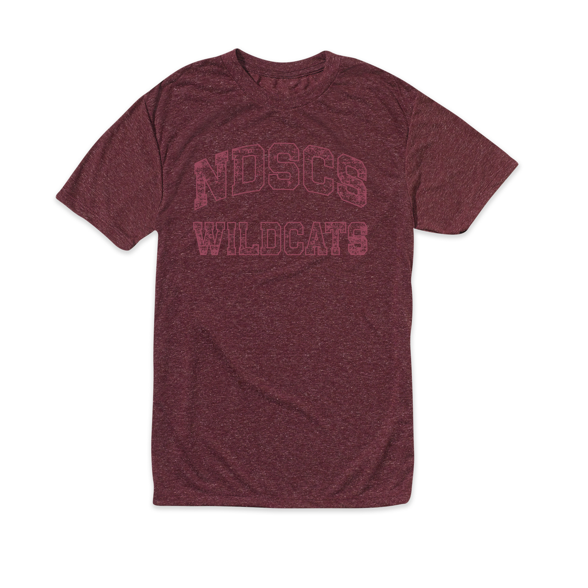 Image For MV&reg SPORT ARLO FLECK TEE