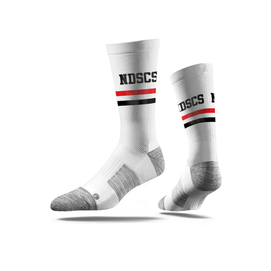 Image For Strideline® Crew Socks