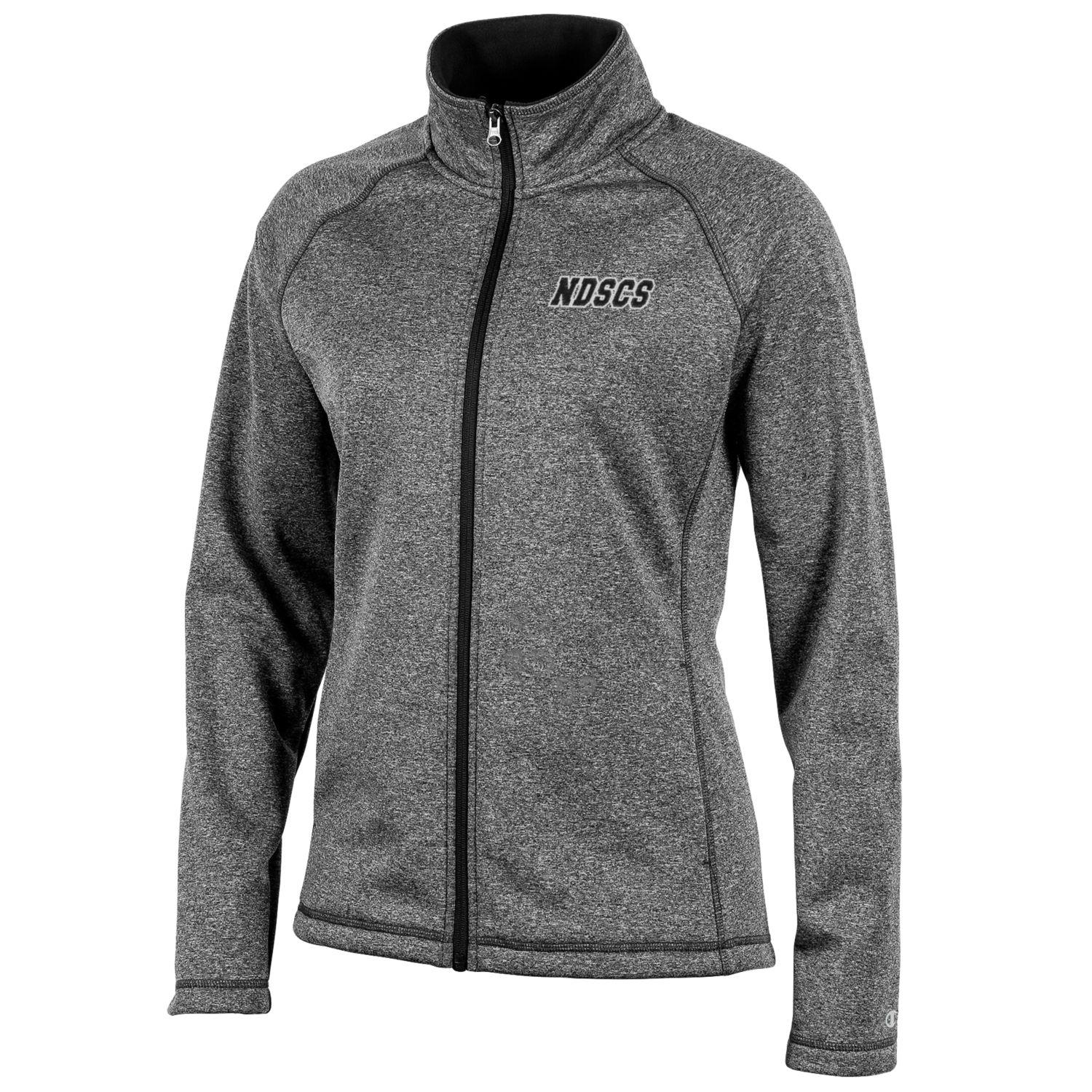 "Image For CHAMPION® FULL ZIP WOMEN""S FURY JACKET"