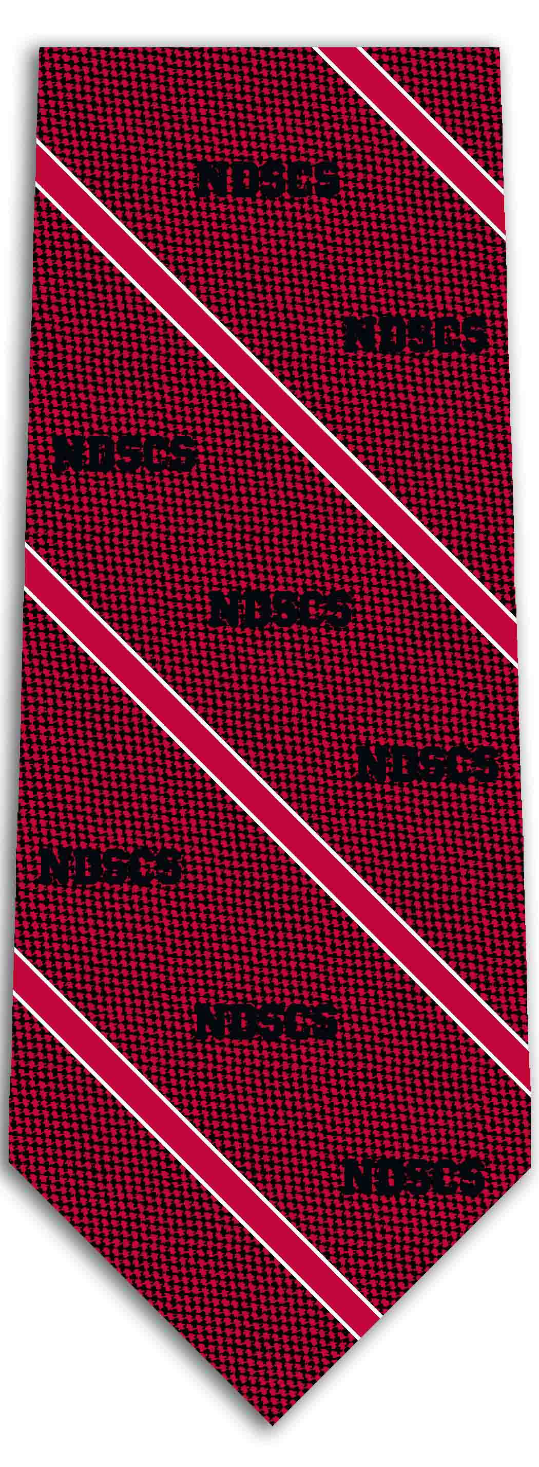 Image For Global Neckwear NDSCS Tie