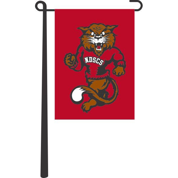 Image For Garden Banner Pole