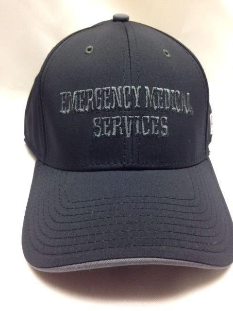 Image For EMS Program Cap