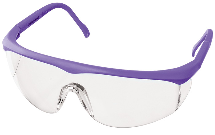 Cover Image For Colored Full Frame Adjustable Eyewear