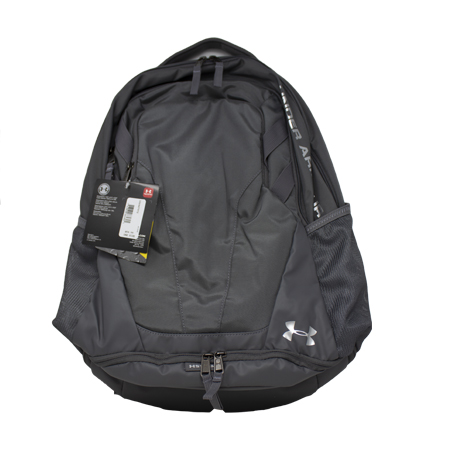 Image For UNDER ARMOUR Hustle 3.0 Backpack