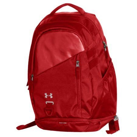 Image For UNDER ARMOUR Hustle 4.0 Backpack