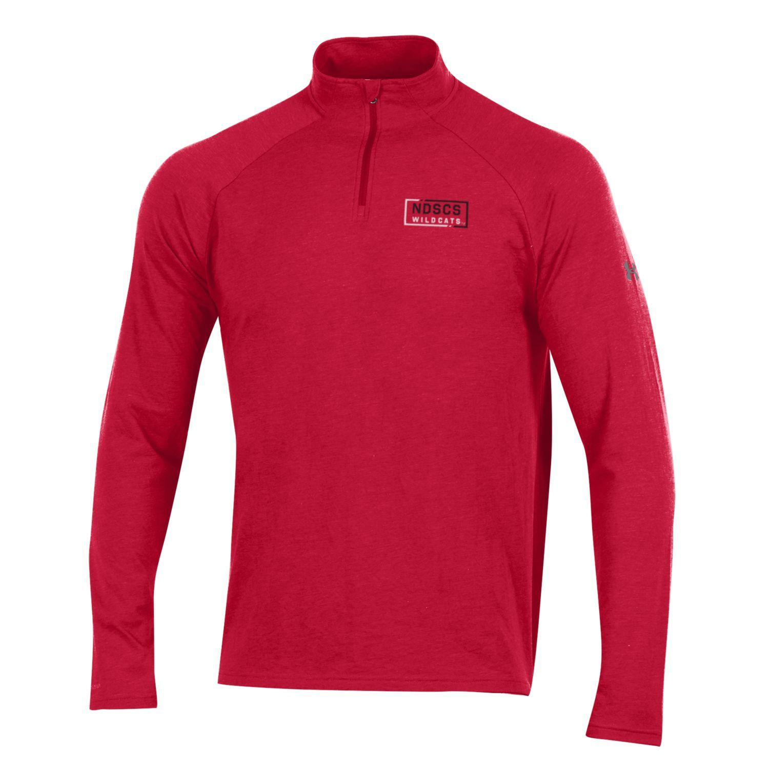 Image For Under Armour&reg Charged Cotton 1/4 Zip