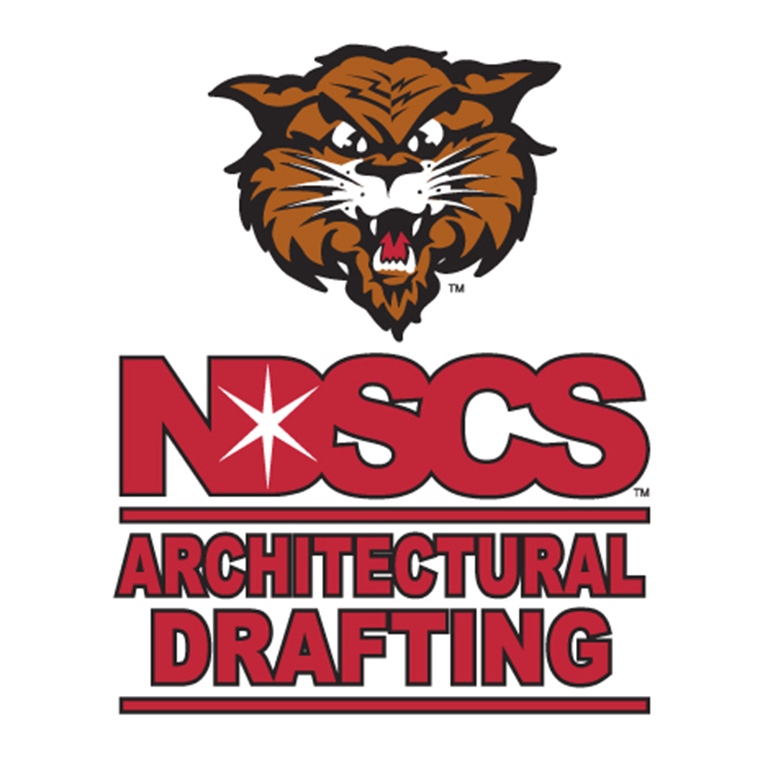 "Image For ""Architectural Drafting"" Decal by Potter"