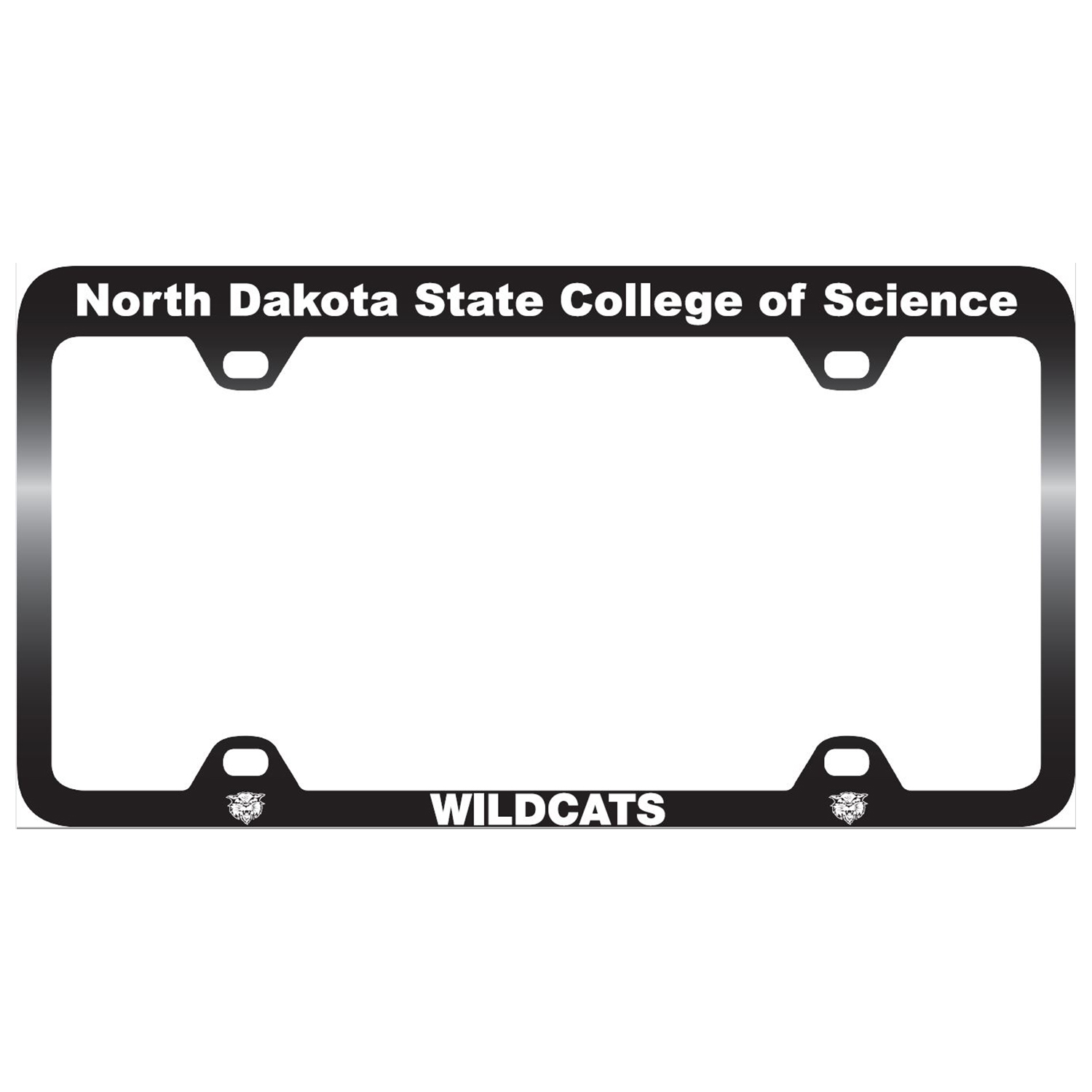 Image For License Plate Frame by LXG