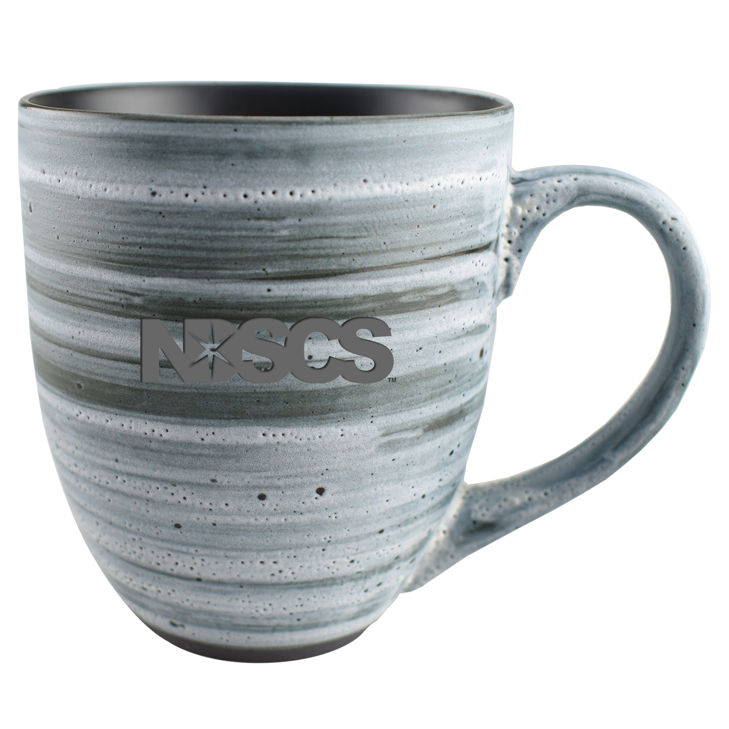Image For Swirl Ceramic Mug by LXG